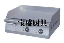 双控电平扒炉