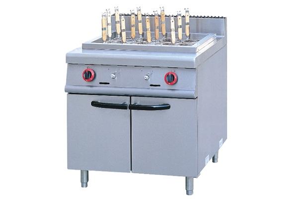 燃气煮面炉