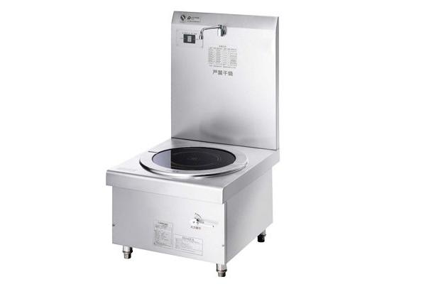 电磁单头煲汤炉